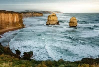 Australien - 12 Apostel