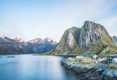 Norwegen - Landschaft