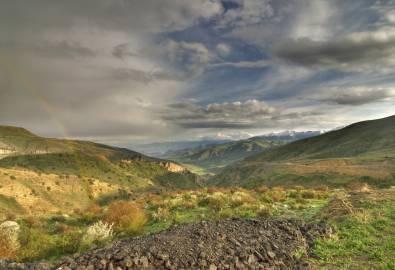 Armenien - Landschaft