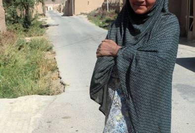 Iran Frau