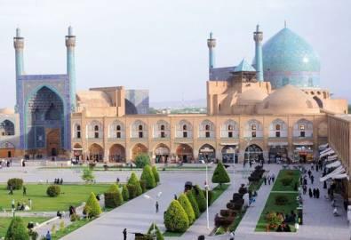 Iran - Isfahan Basar