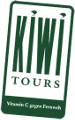 Kiwitours Logo