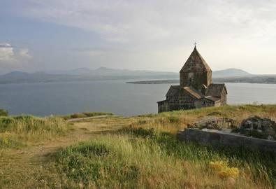 Armenien - Sewan Kloster