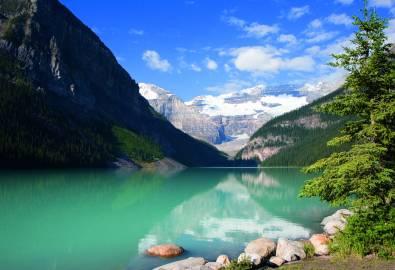 Kanada Lake Louise