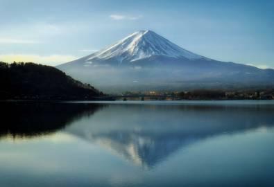 Mount Fuji-Hakone