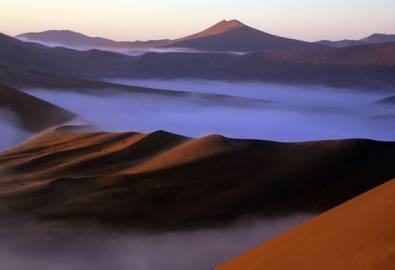 Namibia - Namib Naukluft Park
