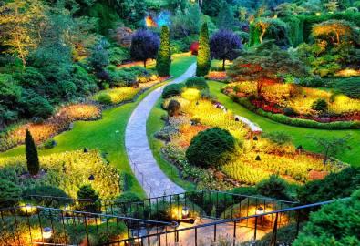 Sri Lanka Royal Botanical Gardens Peradeniya