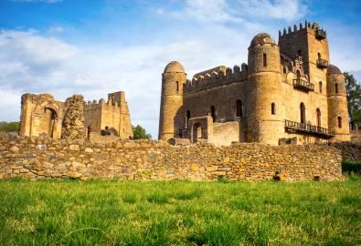 Äthiopien - Gonder