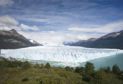 Argentinien Calafate Perito Moreno