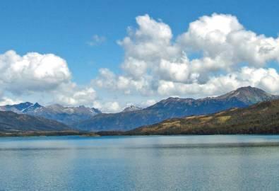 Argentinien Chile Patagonien pur Beagle Kanal