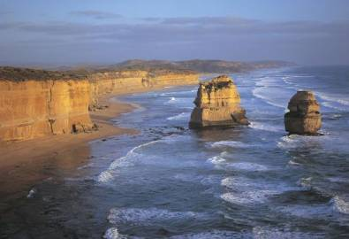Australien Great Ocean Road 12 Apostel