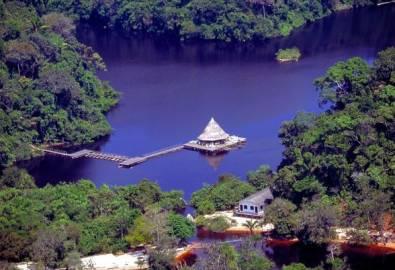Brasilien Manaus Amazonien