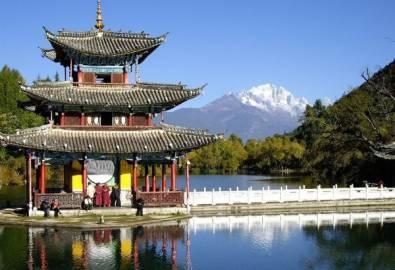 China Yunnan Lijiang