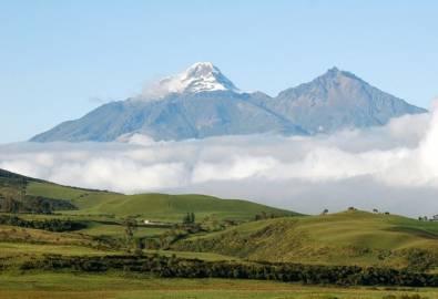 Ecuador Cotopaxi