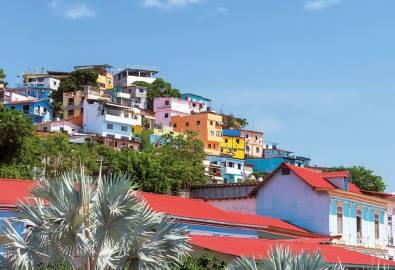 Ecuador Galapagos Guayaquil