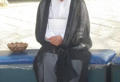 Iran Molla