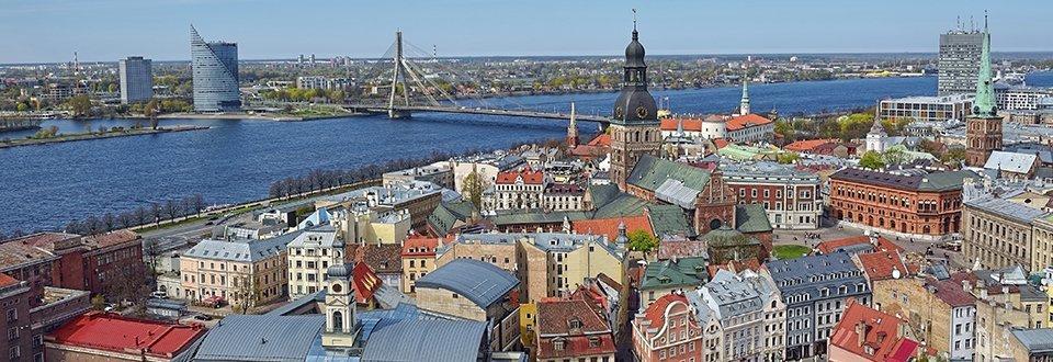 Lettland Riga