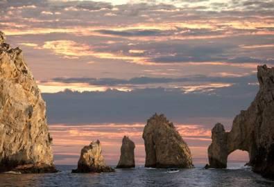 Mexiko Cabo San Lucas