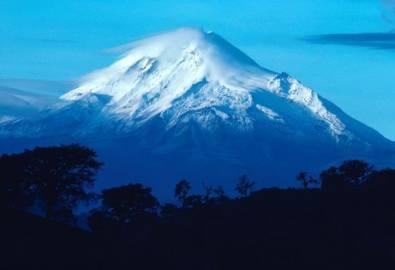 Mexiko Veracruz Pico