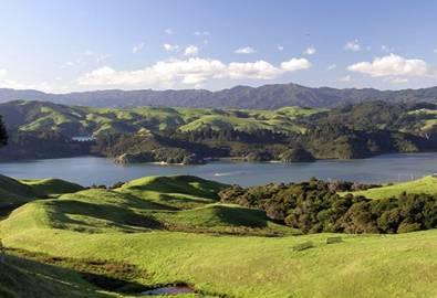 Neuseeland Coromandel