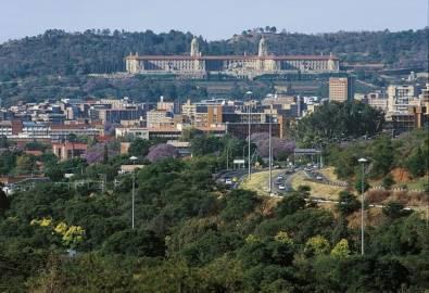 Südafrika Pretoria