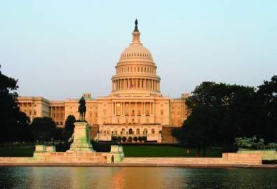 USA Washington Capitol