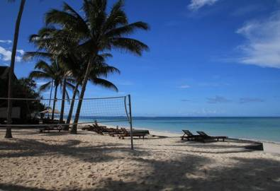 Tansania - Sansibar Strand