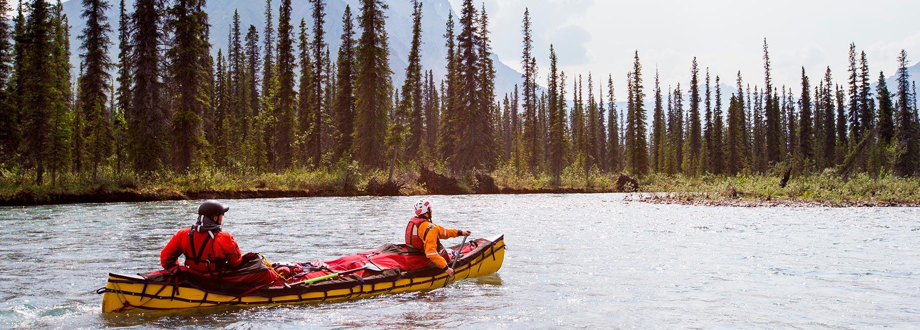 Yukon_River_shutterstock_469615094